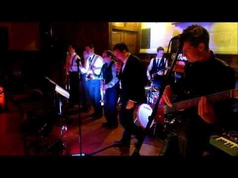 Yamaha Australia Staff band