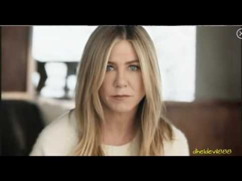 Jennifer Aniston's chronic dry eye story | it's time for eyelove™