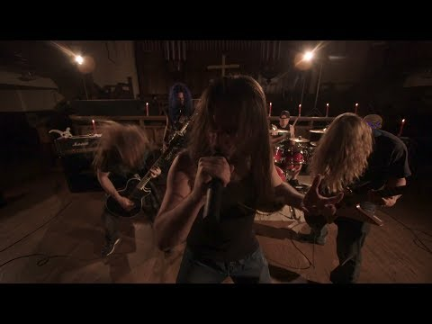 Dark Messiah - No Soul To Sell Music Video