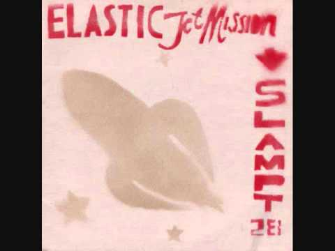 Various - Elastic Jet Mission Comp LP