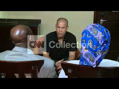 NIGERIA:PARENTS OF MISSING GIRLS FULL INTERVIEW