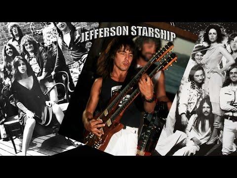 Craig Chaquico From Jefferson Starship BEHIND THE SCENES W/ Mark Kiesel (Pres Kiesel Carvin Guitars)