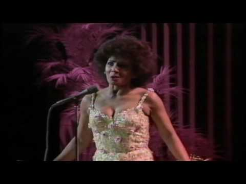 Shirley Bassey -Live in Cardiff- 1985