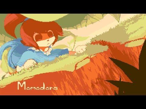 Momodora ~ Full Playthrough