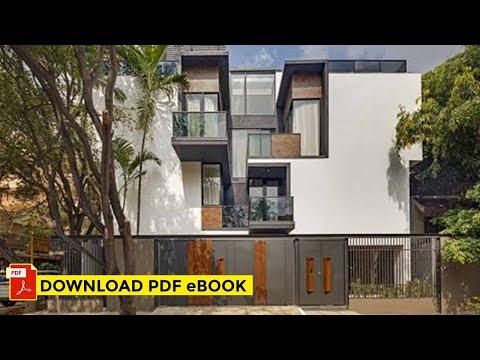 2,409 Sq Ft RL Residence In Bengaluru By SDeG