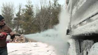 Hotsy Salt Lick Detergent for Pressure Washers