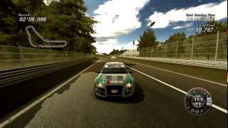 Superstars V8 Racing PC Gameplay (HD 720p)