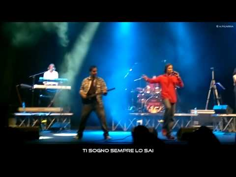 Bee Hive - Baby I Love You (HD) - Bee Hive Reunion Live Tour 2011 - testo - karaoke