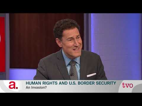 Human Rights and U.S. Border Security