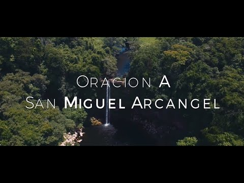 Oracion a San Miguel Arcangel - Prayers - Catholic Online