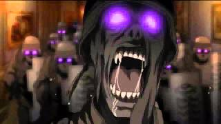 Hellsing Ultimate - {Amv}