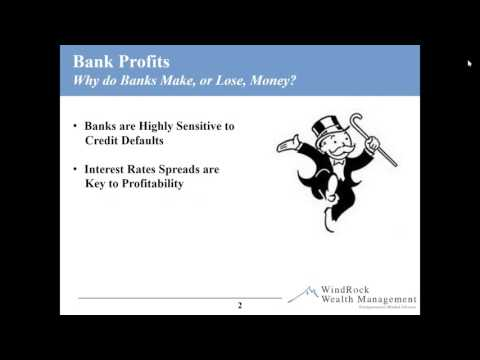 Negative Interest Rates: Explanations and Repercussions