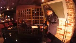 LOVE TKO (Teddy Pendergrass) - performed by Kerry L. Dooley & Pem (Piano-Bar Munich)