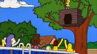 The Simpsons: Freefall from the Treehouse thumbnail