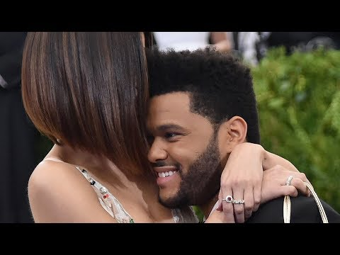 The Weeknd Seems To Be Planning A BIG SURPRISE For Selena Gomez's Birthday!