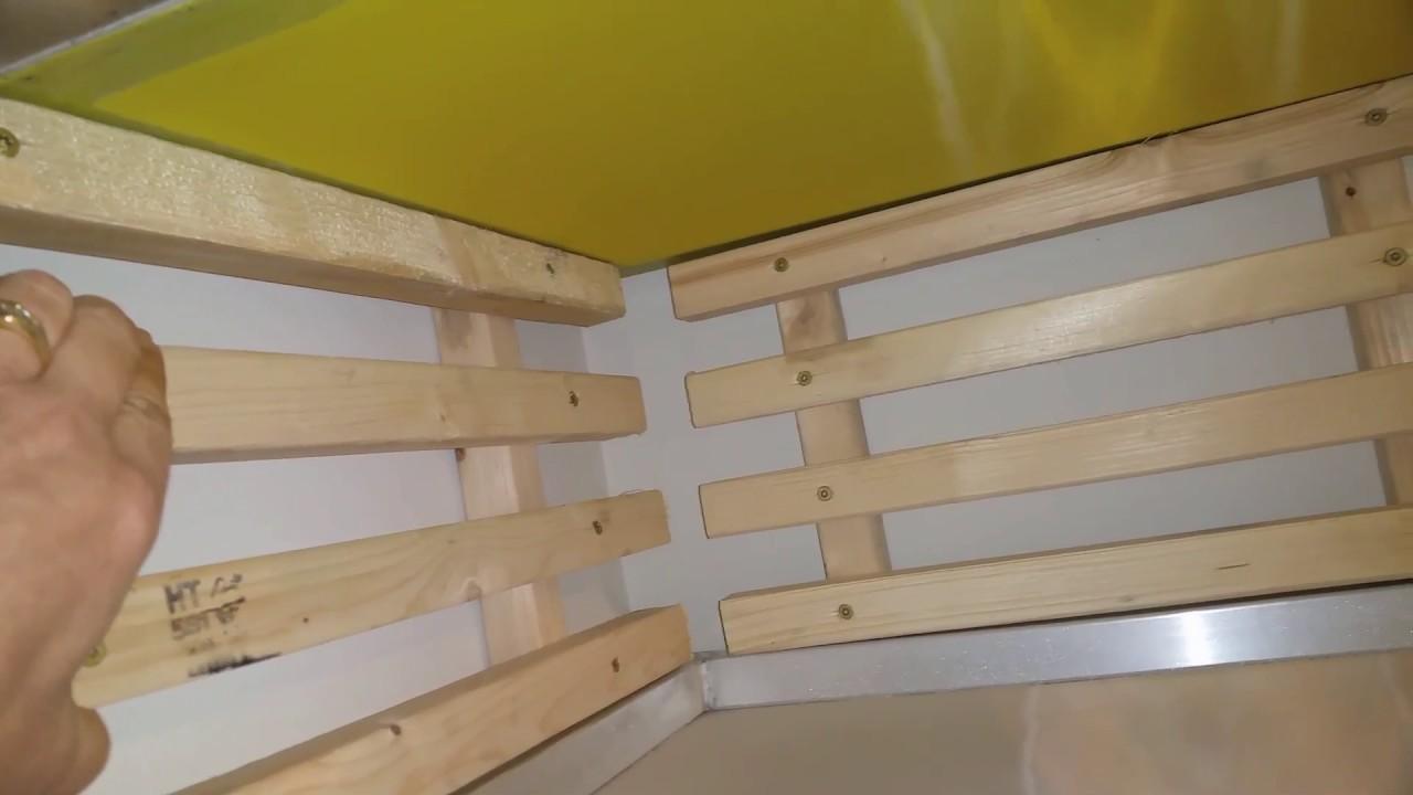 screen printing screen drying rack