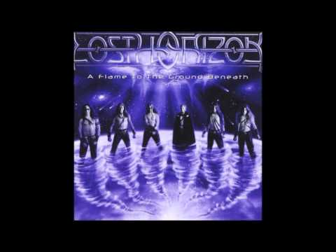 Lost Horizon - A Flame to the Ground Beneath (2003, Full Album)