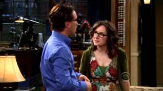 The Big Bang Theory - If scientific theories were like religions