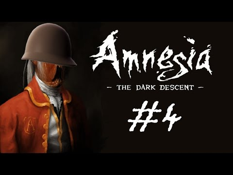 ELEVATOR MAINTENANCE | Amnesia: The Dark Descent #4