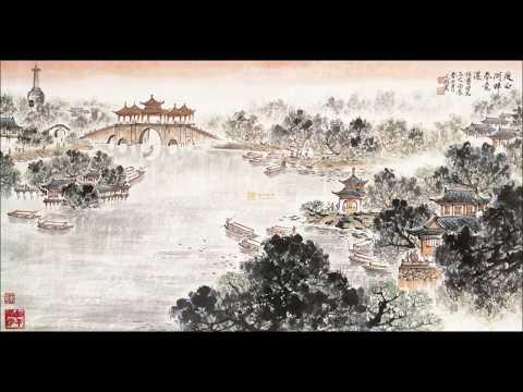 Paradise Lake - Nihad Hrustanbegovic - Opus Magnum XII - Between Sunrise and Sunset