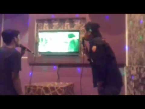 Karaoke dadakan RCI SPN 😅