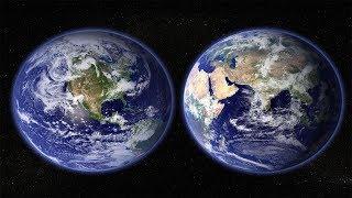Тайные близнецы планеты Земля. Документальный фильм