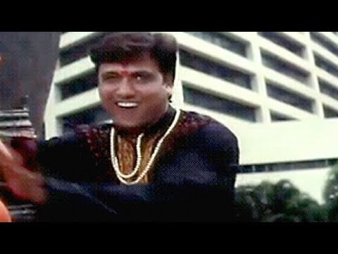Hai Re Hai Gazab Kar Dala - Govinda, Vinod Rathod, Banarsi Babu Song