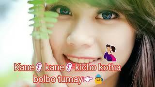 Valo achi valobeshe tmy-new status video