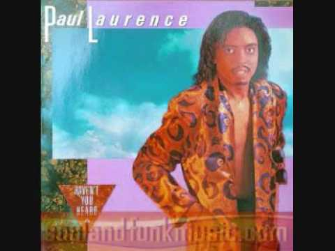 Paul Laurence - Strung Out 1985