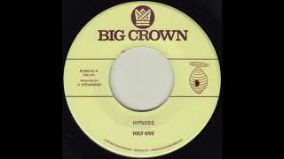 Holy Hive - Hypnosis - BC083-45 - Side A