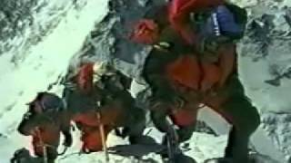 The REAL AMERICAN DREAM!! Tom Whittaker - How a team of disabled people climbed mount Everest