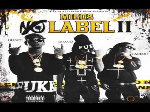 Migos - Migo Dreams (Featuring Meek Mill) [Produced By Zaytoven] | No Label 2