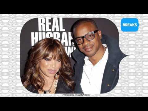 Tisha Campbell Martin and Duane Martin Bankrupt