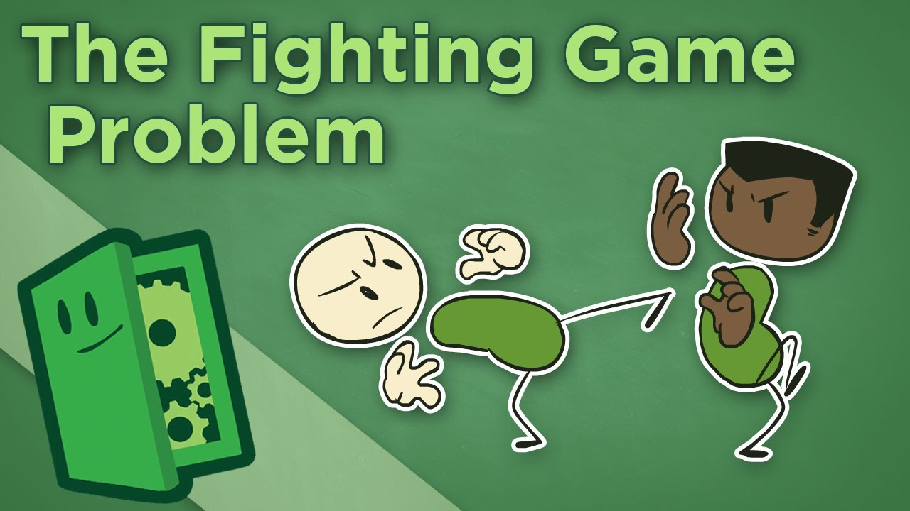 The Fighting Game Problem