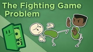 Extra Credits - The Fighting Game Problem - How to Teach Complicated Mechanics