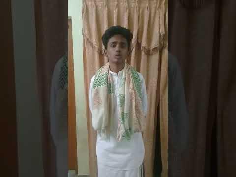 Malayalam movie kilichundan mampazham dubsmash by AKSHAY