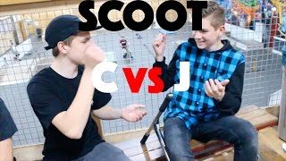 Game Of Scoot