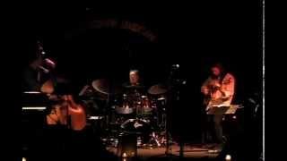 Glenn Alexander Trio - Hey Good Lookin