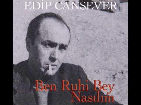 Edip Cansever Ben Ruhi Bey Nasılım Yorum Eser Gökay