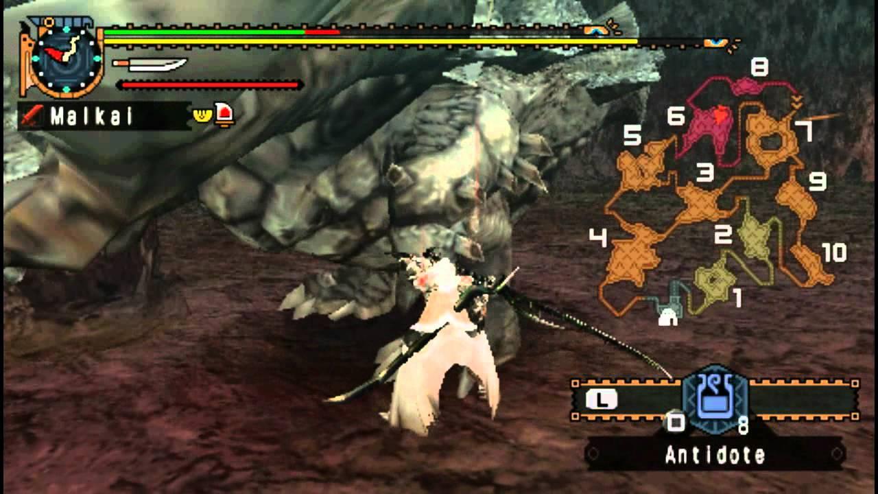 Descargar Monster Hunter Generations Room Para Pc Citra