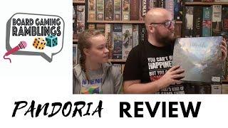 Pandoria Review
