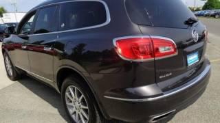 Used 2015 Buick Enclave Fredericksburg VA Richmond, VA #FJB009828A - SOLD