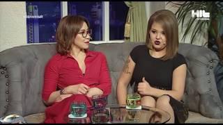 ИЗБРАННЫЙ: Зарина Амирханова,Алиса Бржставицкая