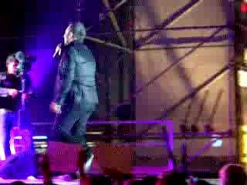 "ANTONINO LIVE ""IL RE DEL R' N' B"" CASTELFRANCO VENETO"