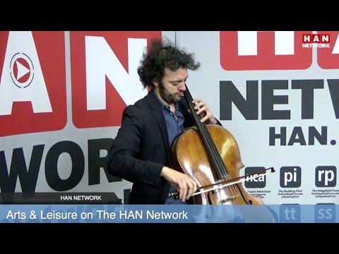 HAN Arts & Leisure 3.10.16