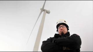 Faces of Green Jobs: Wind Energy Provides Stable Middle Class Jobs in America