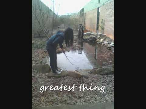 Greatest Thing  Frankie J download & lyrics