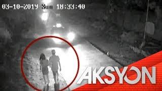 Silawan slay case CCTV