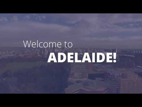 Study in Adelaide