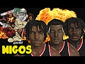 NBA 2K17: HOW TO MAKE THE MIGOS IN NBA 2K17, QUAVO, TAKEOFF, OFFSET - MIGOS NBA 2K17